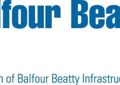 Balfour Rail